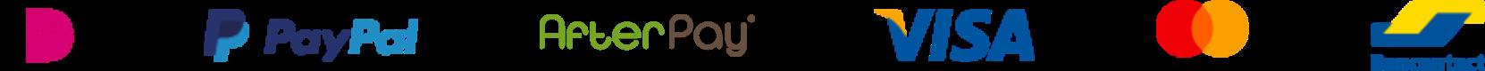 Logo Betaalmogelijkheden